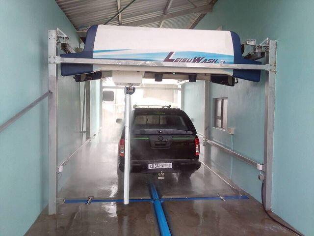 car wash machine equipment china
