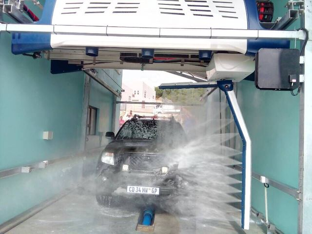 car wash machine equipment for sale