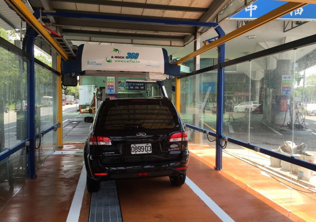 automatic car wash machine suppliers cost