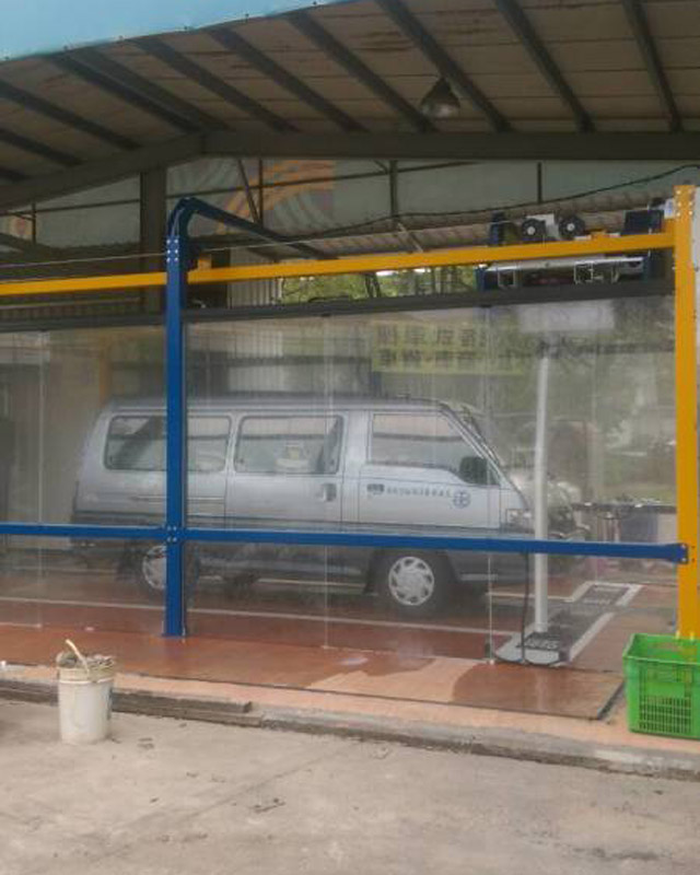 automatic car wash machine suppliers price