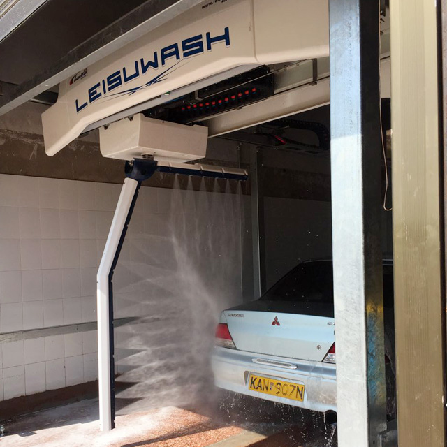 pressure machine for car wash automated