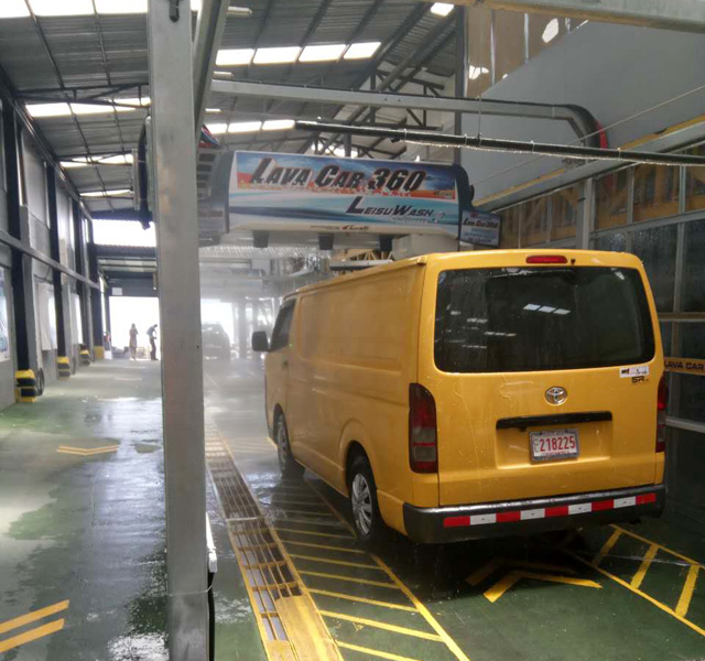 car wash systems for sale cost
