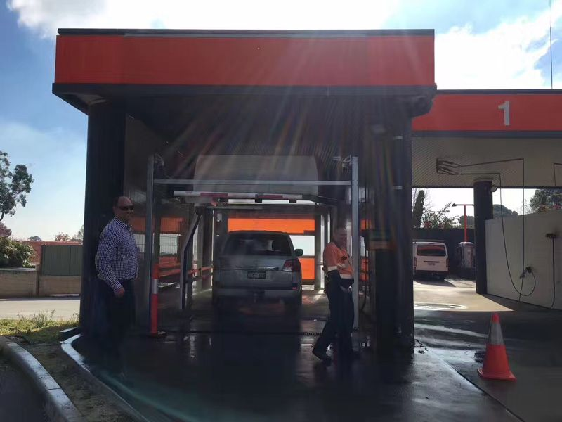 automatic car wash system for sale prices